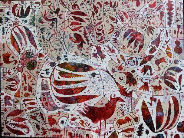 Gus Leunig - Australian artist