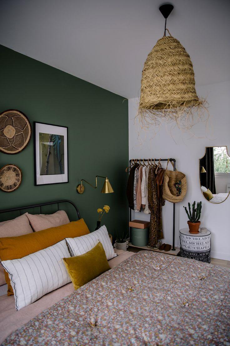 Photo of Die Einrichtung unseres Zimmers – Demoizelles,  #Chambre #Demoizelles #die