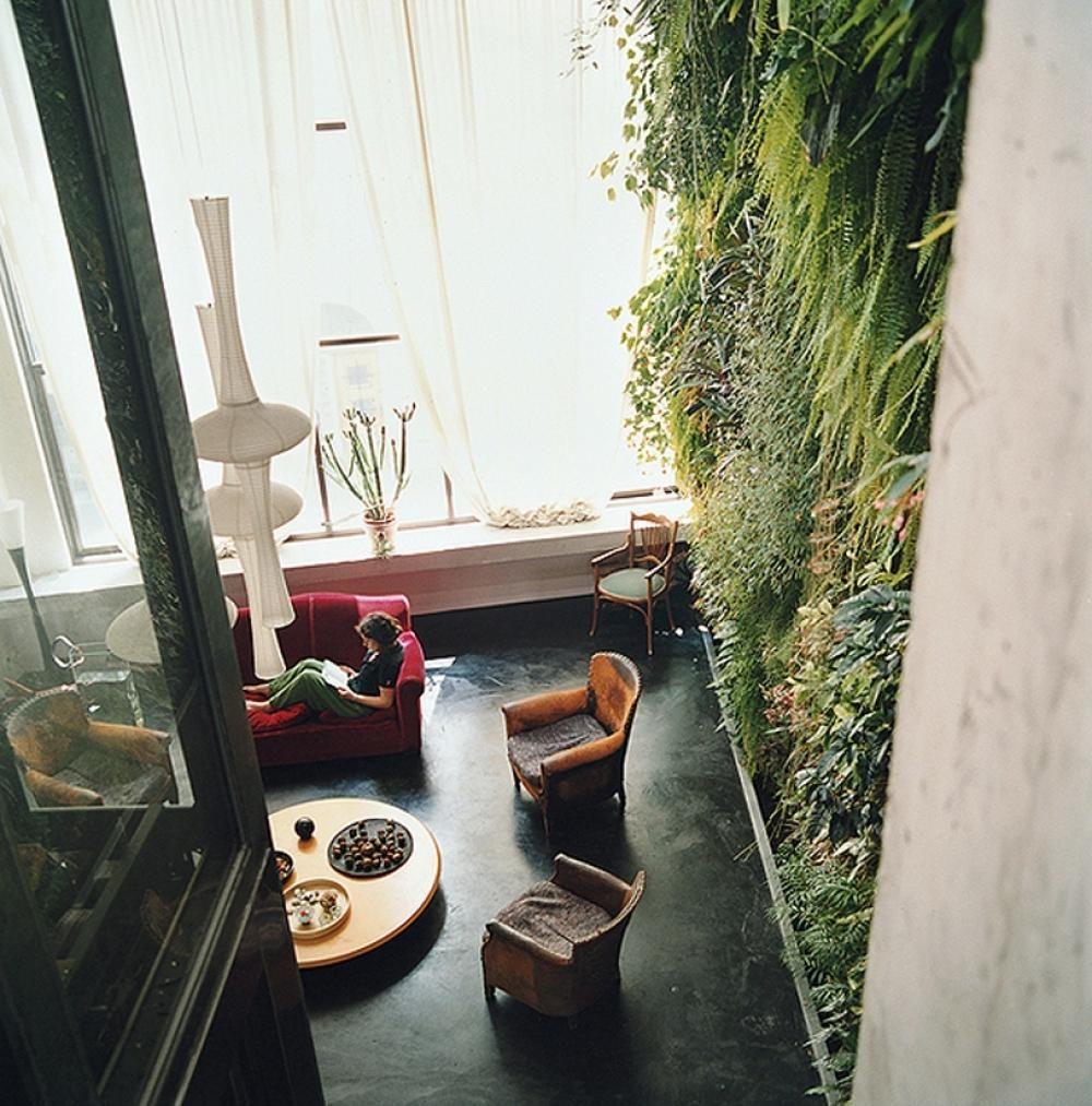Woonkamer inrichten met planten? De leukste inrichtingen | Living ...