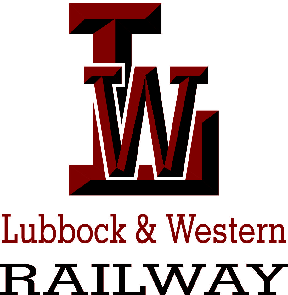 Lubbock And Western Railway Lbwr Is A 163 Mile Railroad In Two