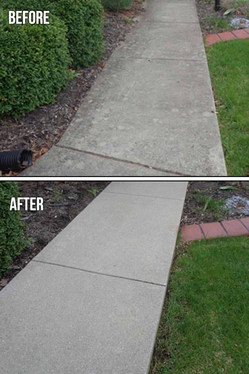 Concrete Sealer Concrete Sealer Types Of Concrete Concrete