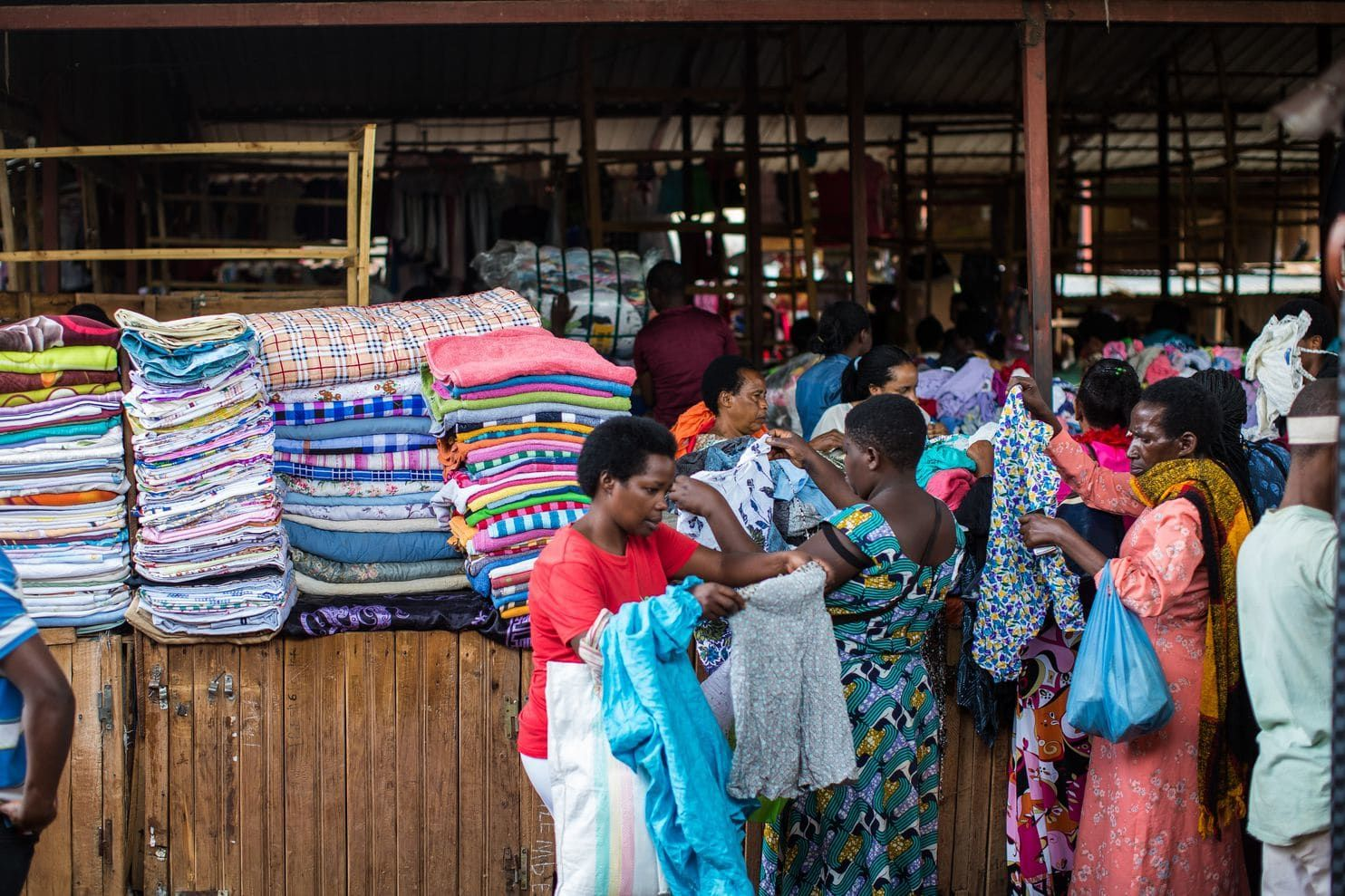 African Nations Are Fed Up With The West S Hand Me Downs But It S Tough To Keep Them Out Used Clothing African Nations African