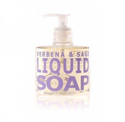 Top Ten Hostess Gifts - Eau d'Italie Lemon  Verbena Hand Soap