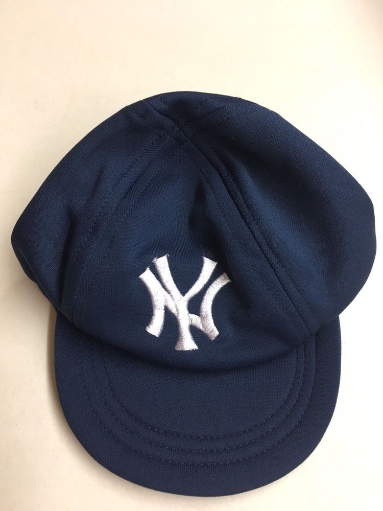 TODDLER BOY S NEW YORK YANKEES BASEBALL CAP HAT-SIZE  3-6 MONTHS   NewYorkYankees  NewYorkYankees ba626b7bdaa4