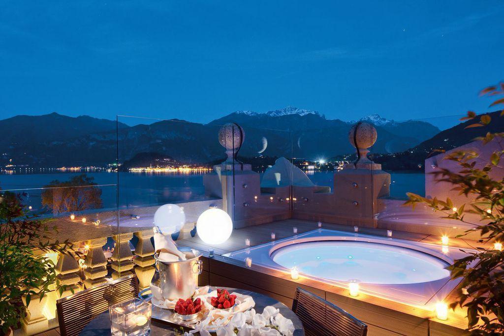 Pin On Lake Como