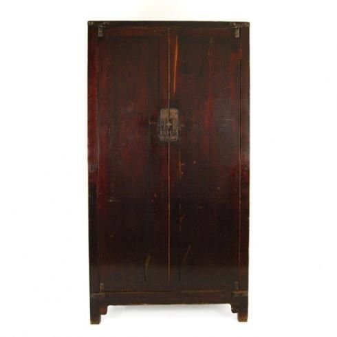 Chinese Storage Cabinets Antique