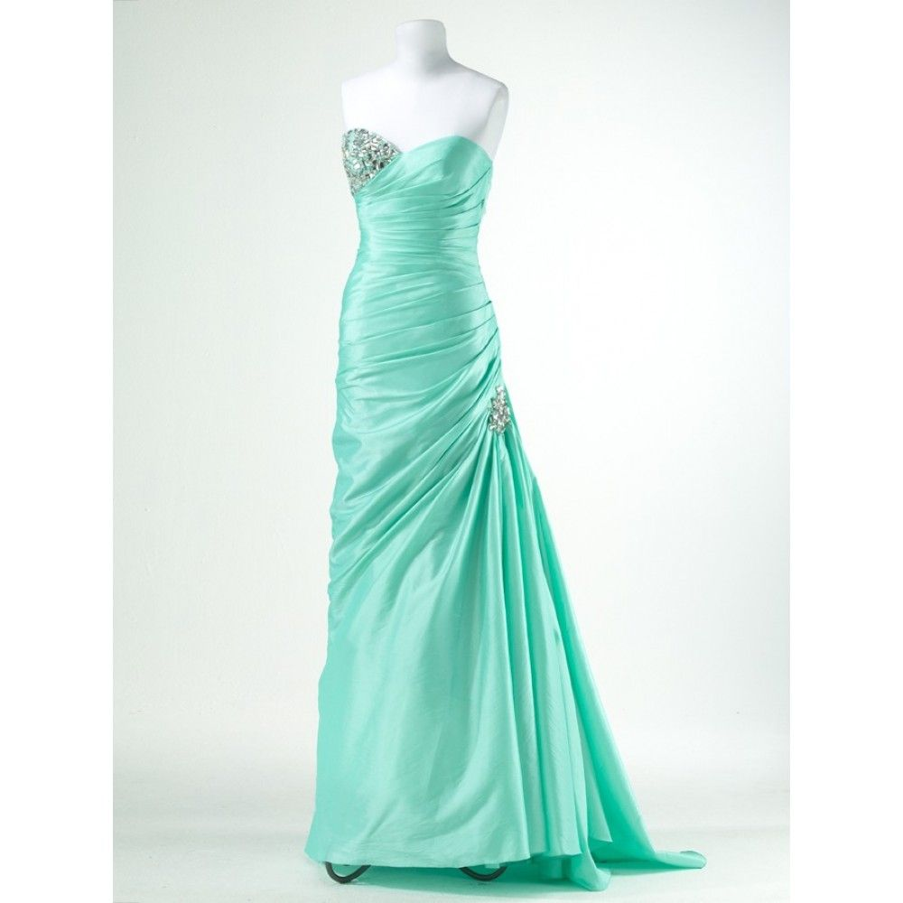 ball dresses on mannequins - Google Search | My Polyvore Finds ...
