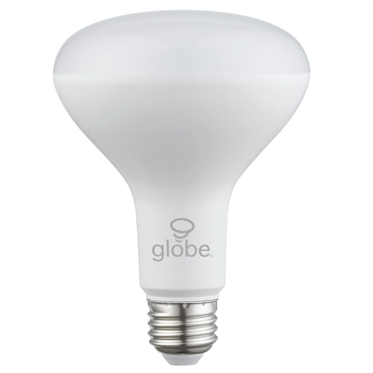 8w E26 Led Light Bulb Pack Of 6 Globe Electric Dimmable Led