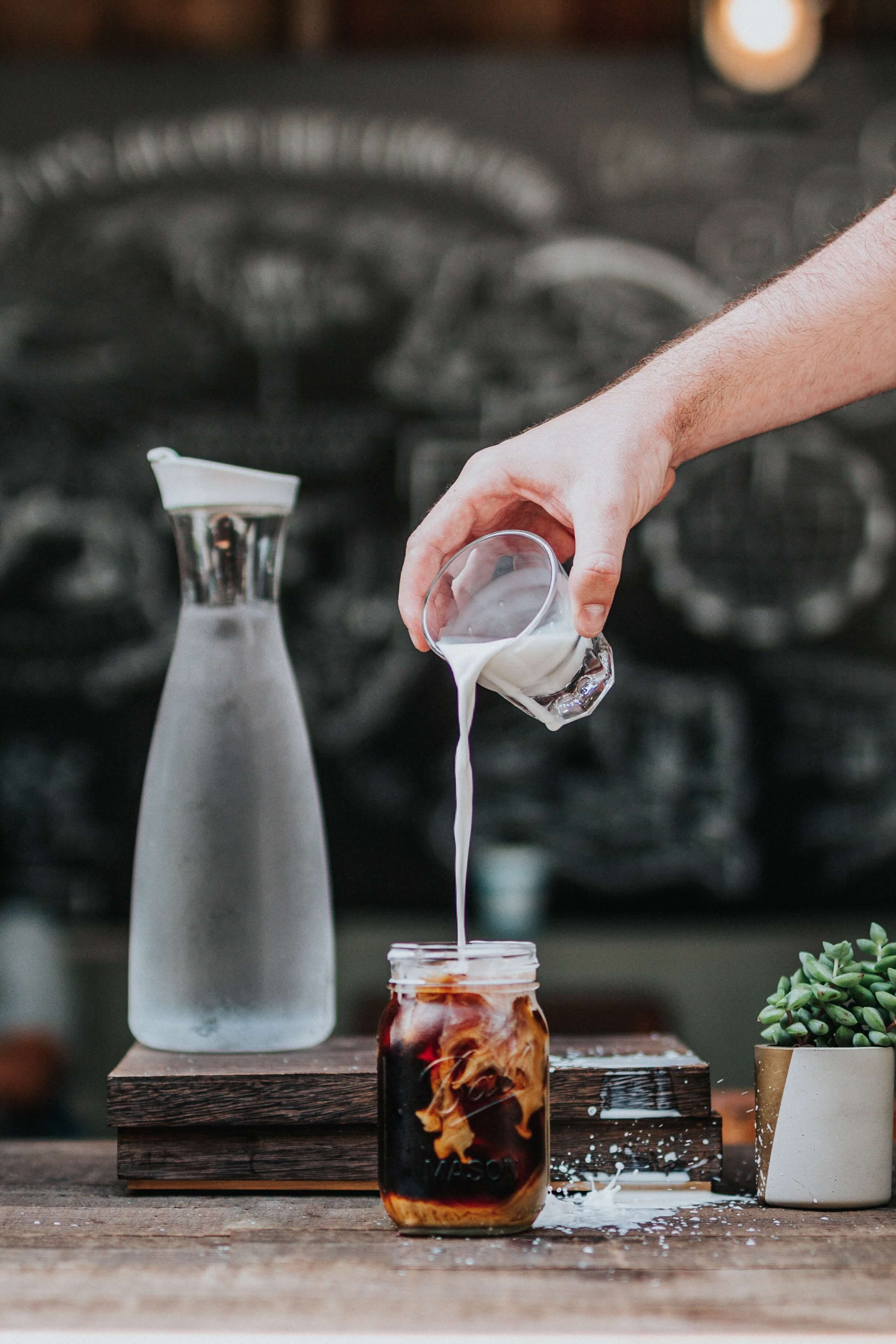 An Insider's Guide To Sydney, Australia Cold brew iced