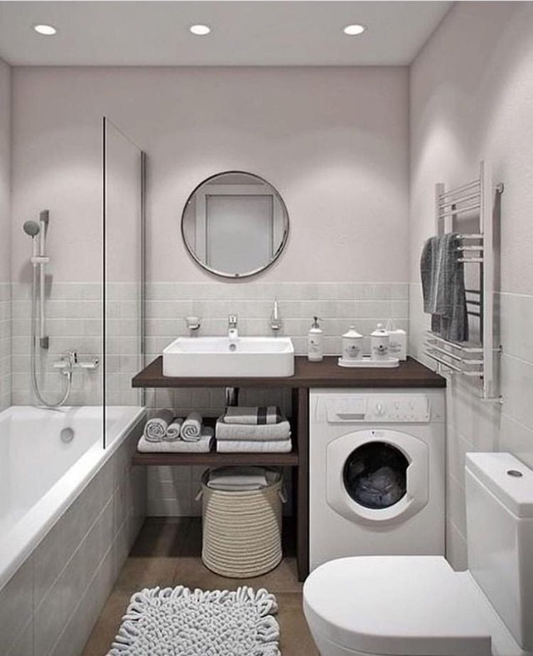 10+ Bloc salle de bain ideas