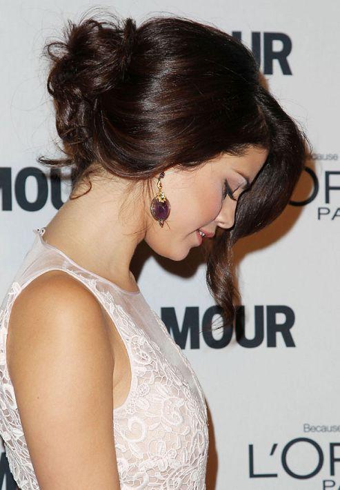 26 Neueste Selena Gomez Frisuren 2013 Galerie Frisuren, Haarschnitte,aktuelle Haartrends und Styling-Tipps – FrisurIdeen.com