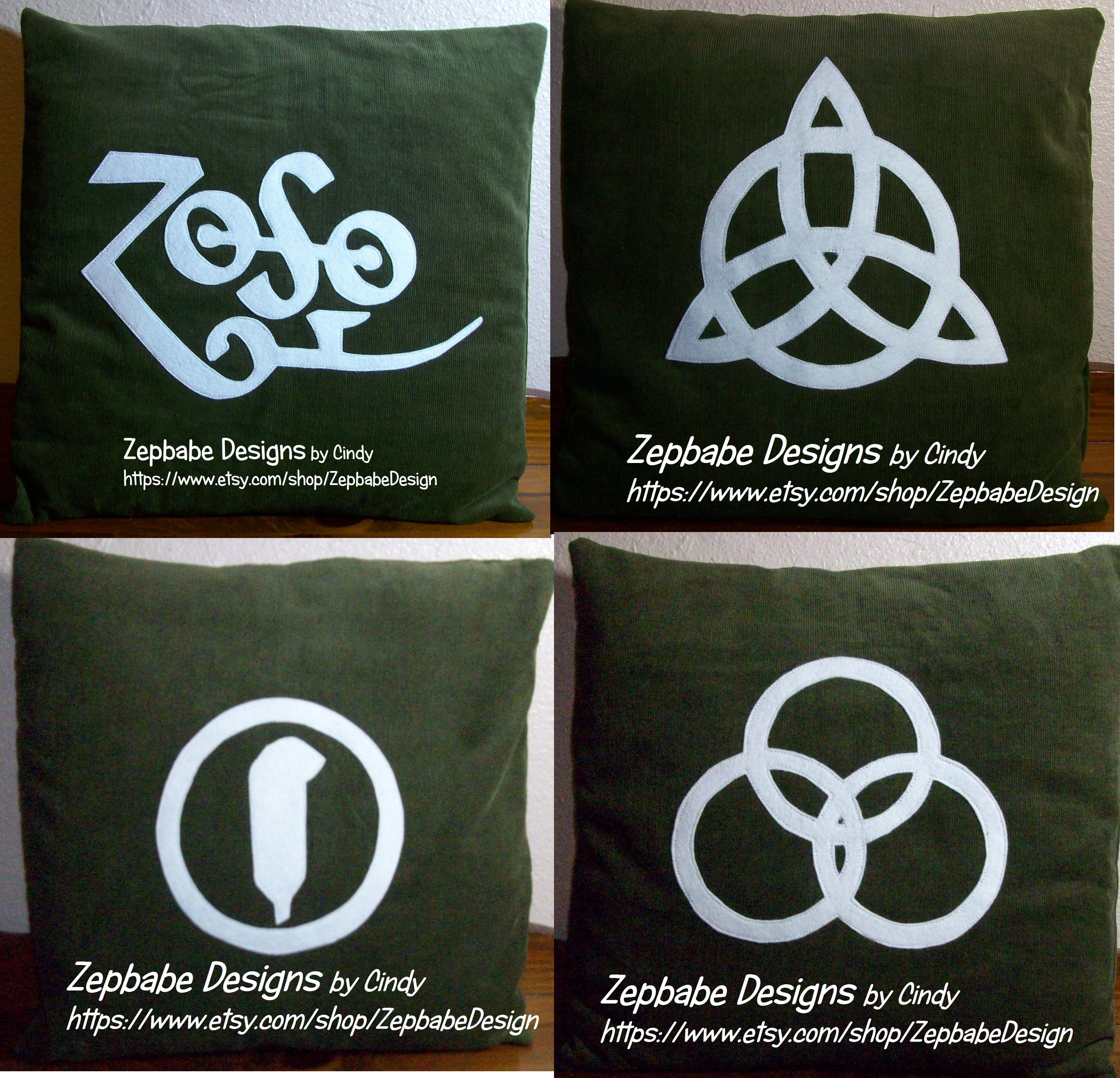 Four symbols pillow set httpsetsylisting174888514led four symbols pillow set httpsetsylisting biocorpaavc