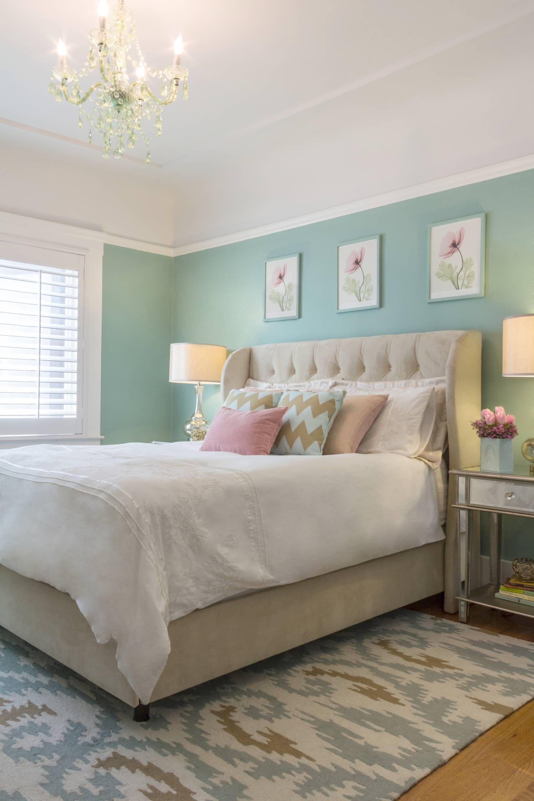 cores-para-quarto-109   Home   Pinterest   Wohungsdekoration ...