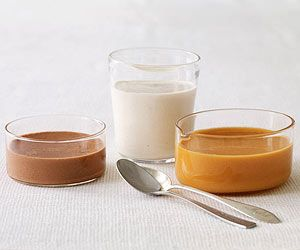 3 Delicious Dressings (Strawberry Balsamic, Classic Caesar, Roasted Tomato Vinaigrette): http://www.familycircle.com/recipes/healthy-eating/family-dinners/main-dish-salads/#
