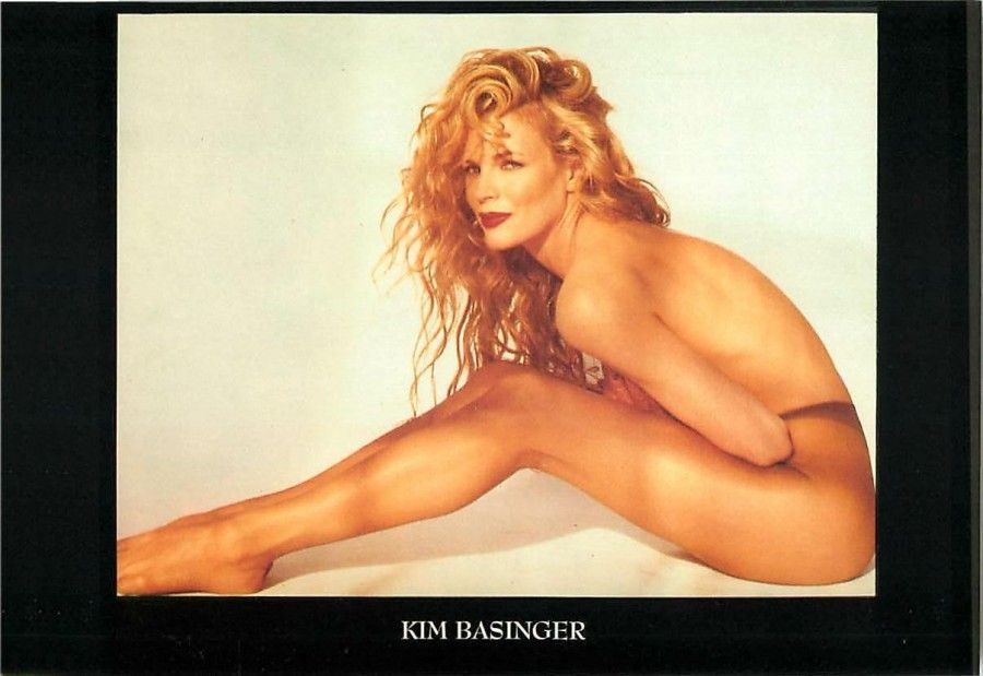 photo for kim basinger naked