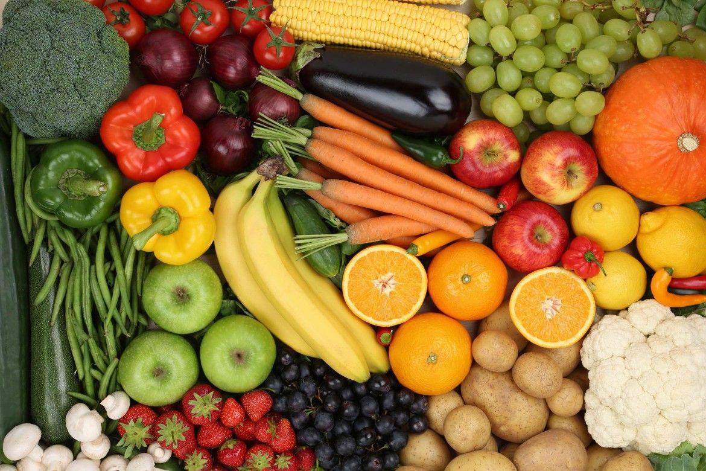 I mille colori del cibo - Doma Food & Party Design