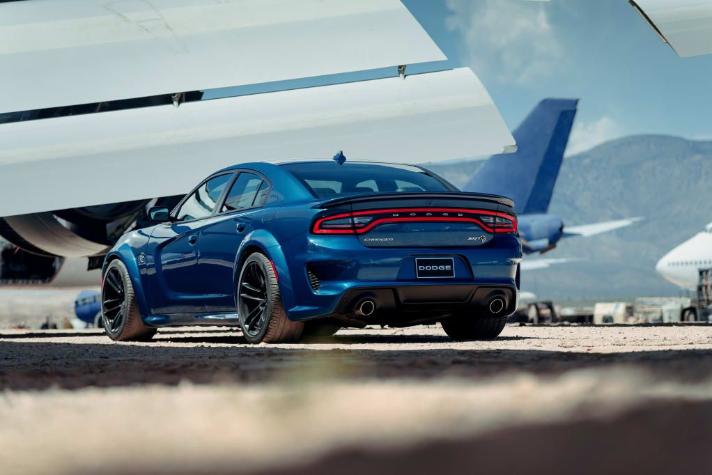2020 Dodge Charger Srt Hellcat Widebody Is World S Fastest And Most Powerful Mass Produced Sedan Dodge Charger Srt Dodge Charger Charger Srt