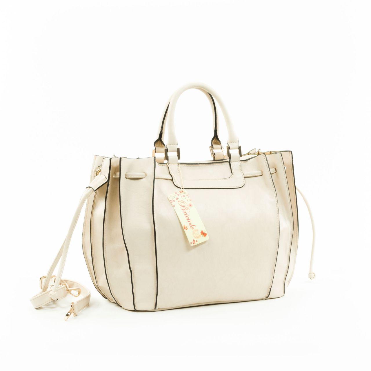 Briciole beige Bag in bag  004ae7f788008