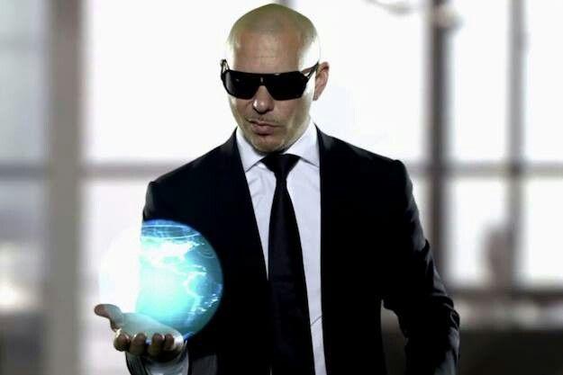 Pitbull Pitbull Rapper Pitbulls Pitbull Songs