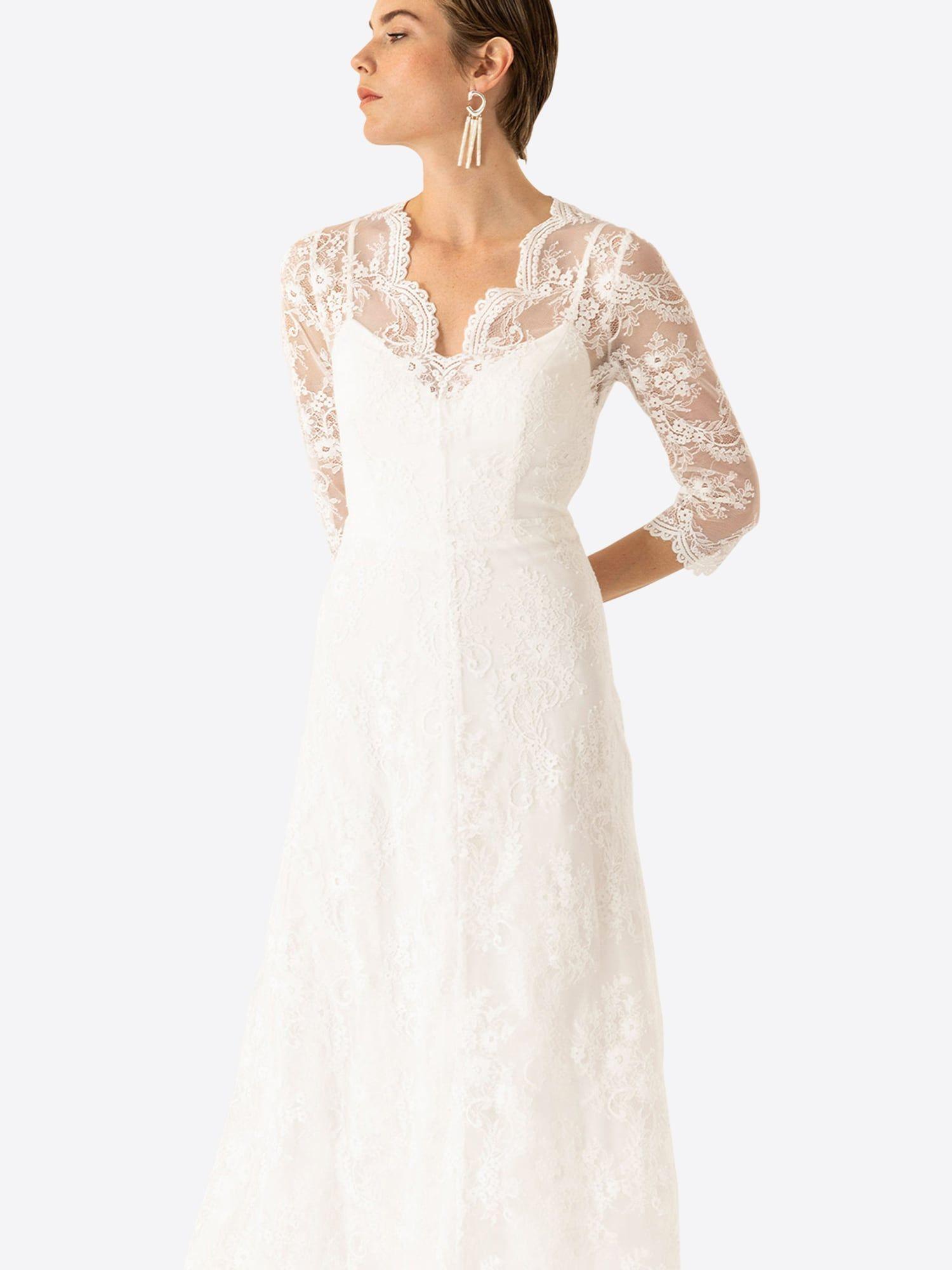 IVY & OAK Brautkleid in weiß, #amp #Brautkleid, 2020