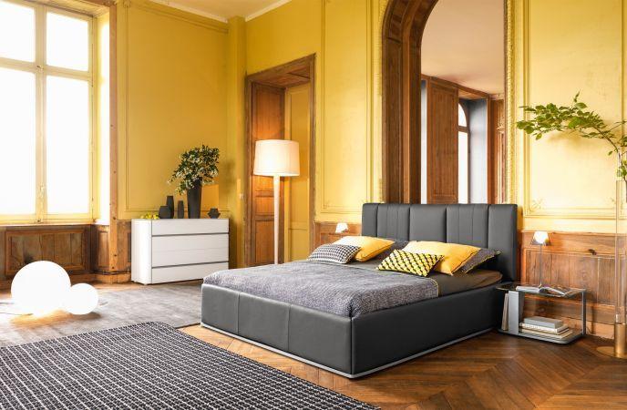 Chambre gautier ambiance premium meubles gautier chambre room bedroom suiteparentale