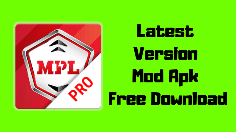 MPL Pro Mmod apk Download new Version [Unlimited Real Money