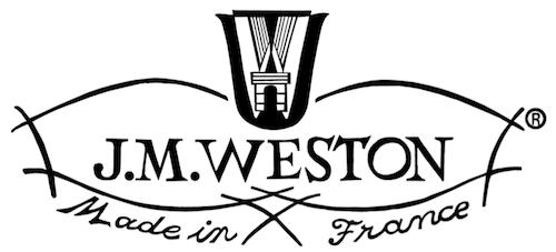Image result for J M WESTON LOGO