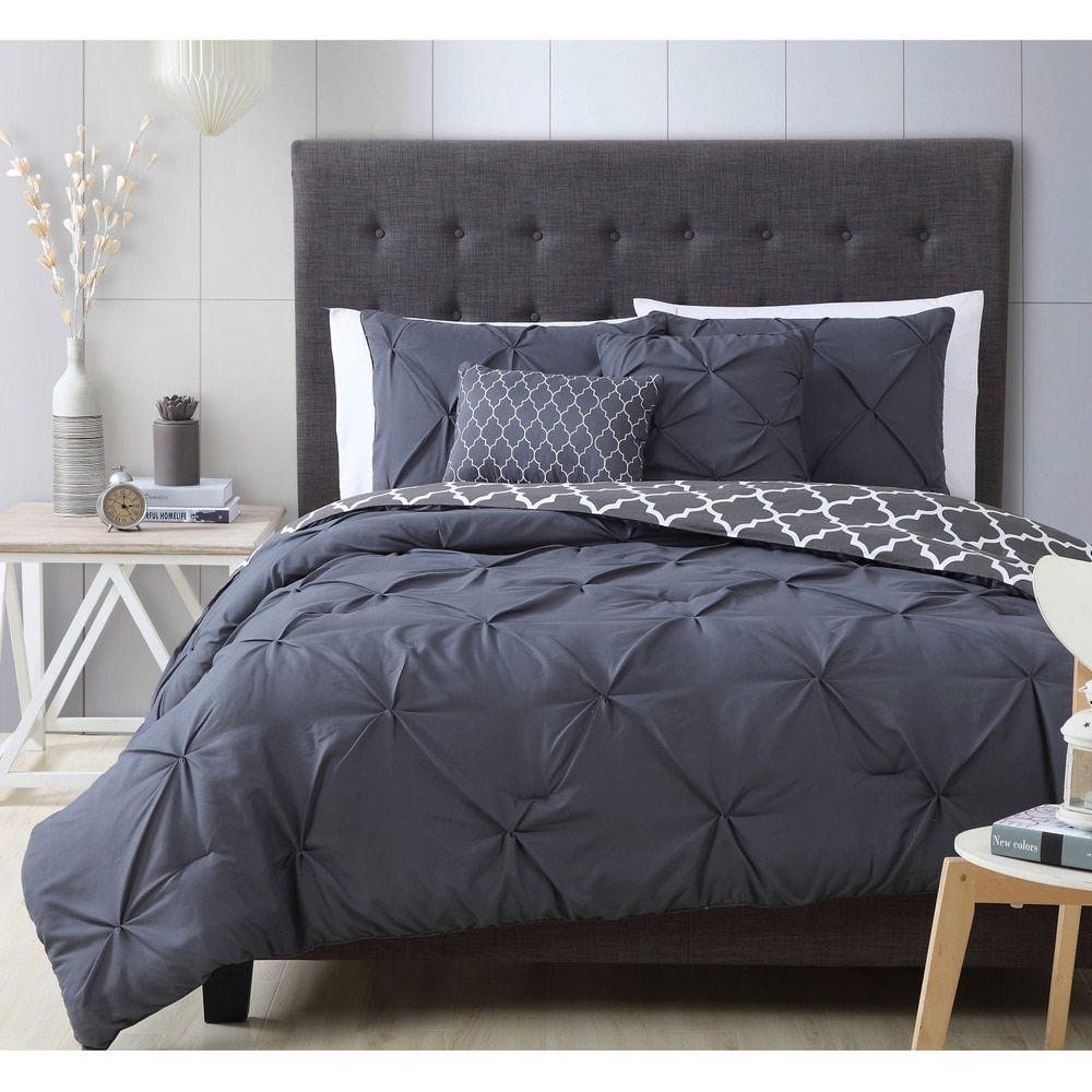 Avondale Manor Madrid 5 piece Comforter Set by