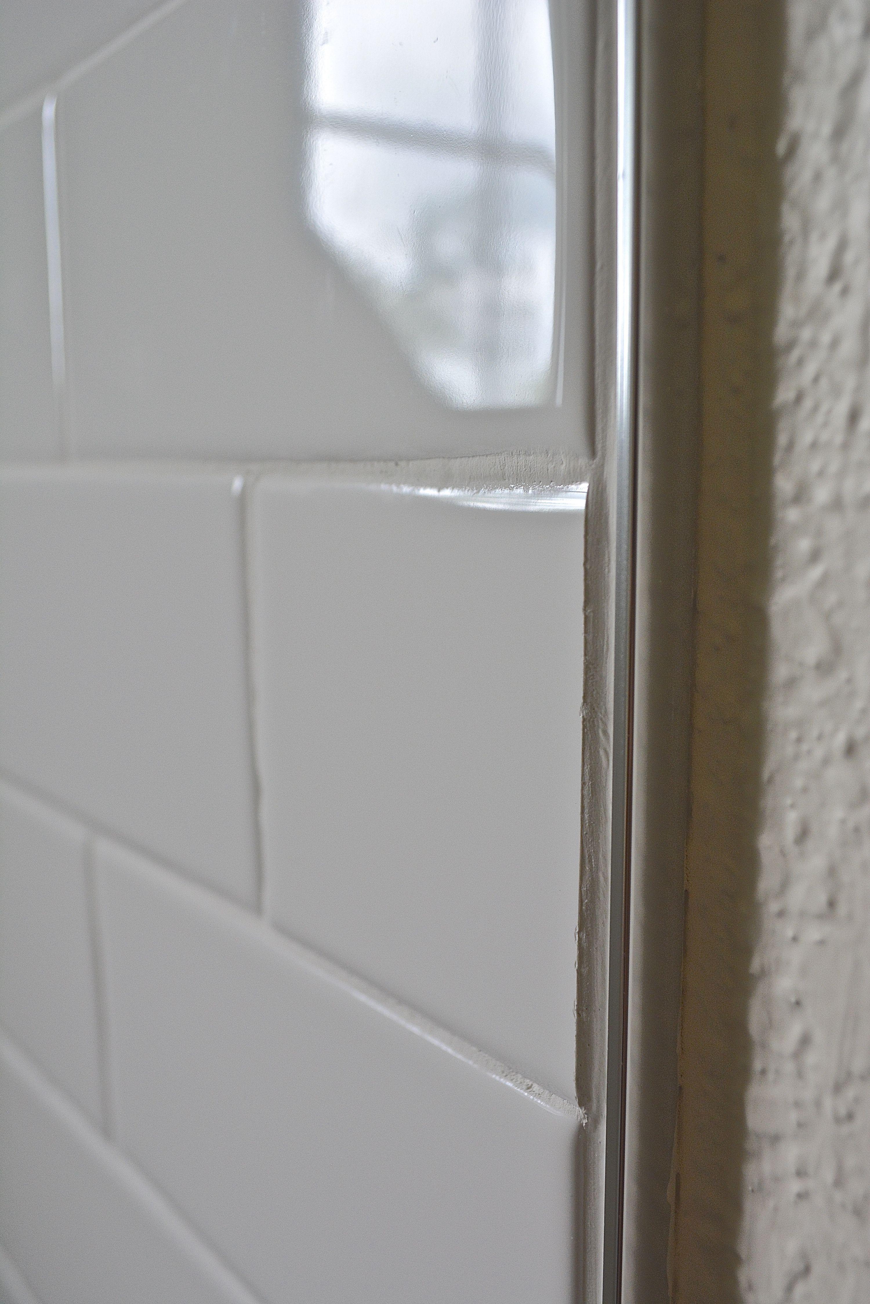 - 12 Insanely Beautiful Bathroom Tile Edging Ideas IJ113w Tile