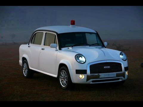 Dc Designed Vip Amby Ambierod Ambassador With Images Fiat