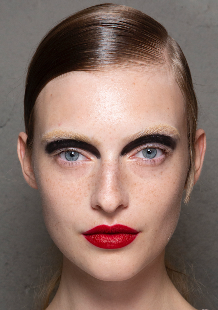 Top Makeup Trends From the Spring 2020 Runways