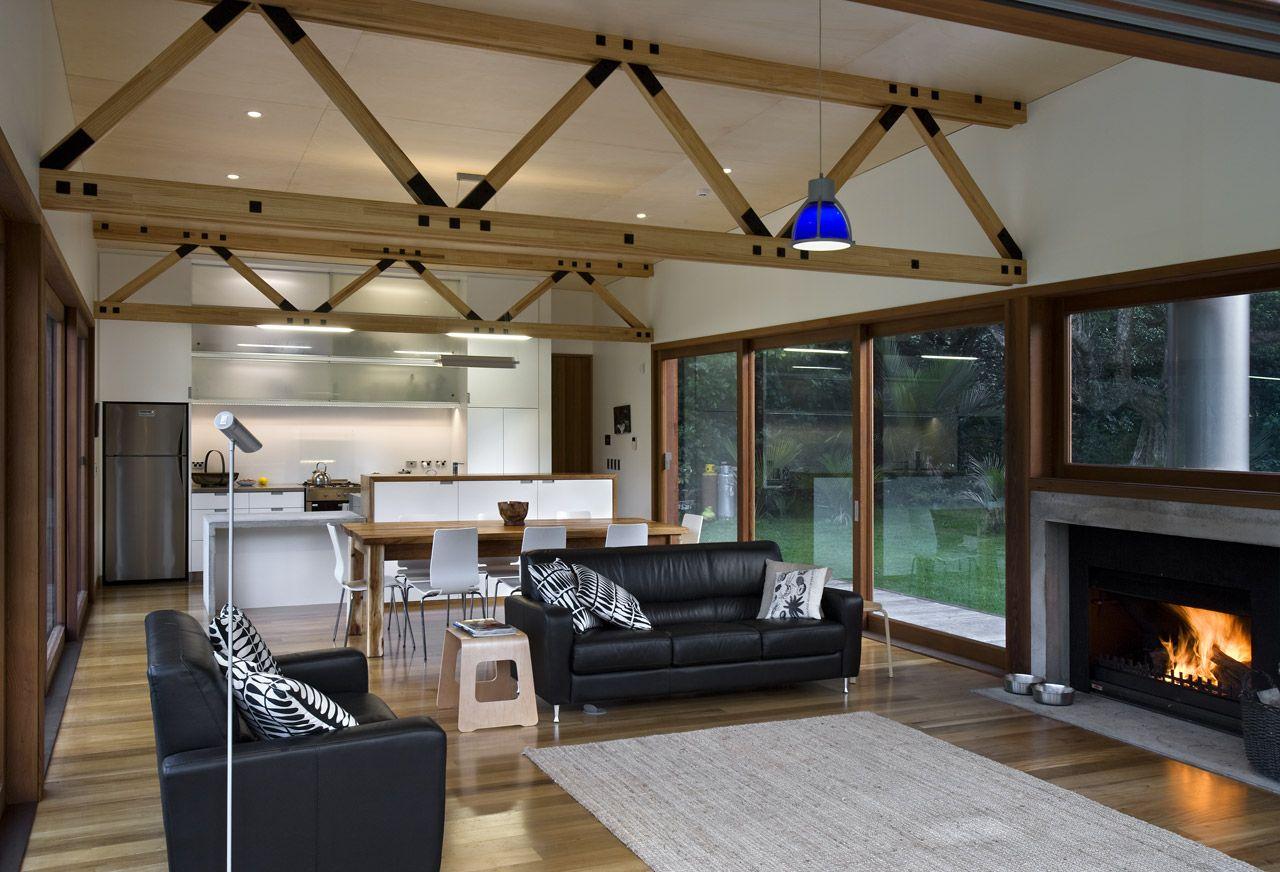 Project Image New ZealandHouse DesignDesign