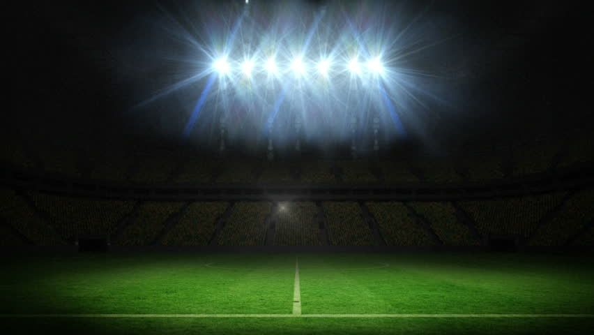 Afbeeldingsresultaat Voor Football Stadium Dark