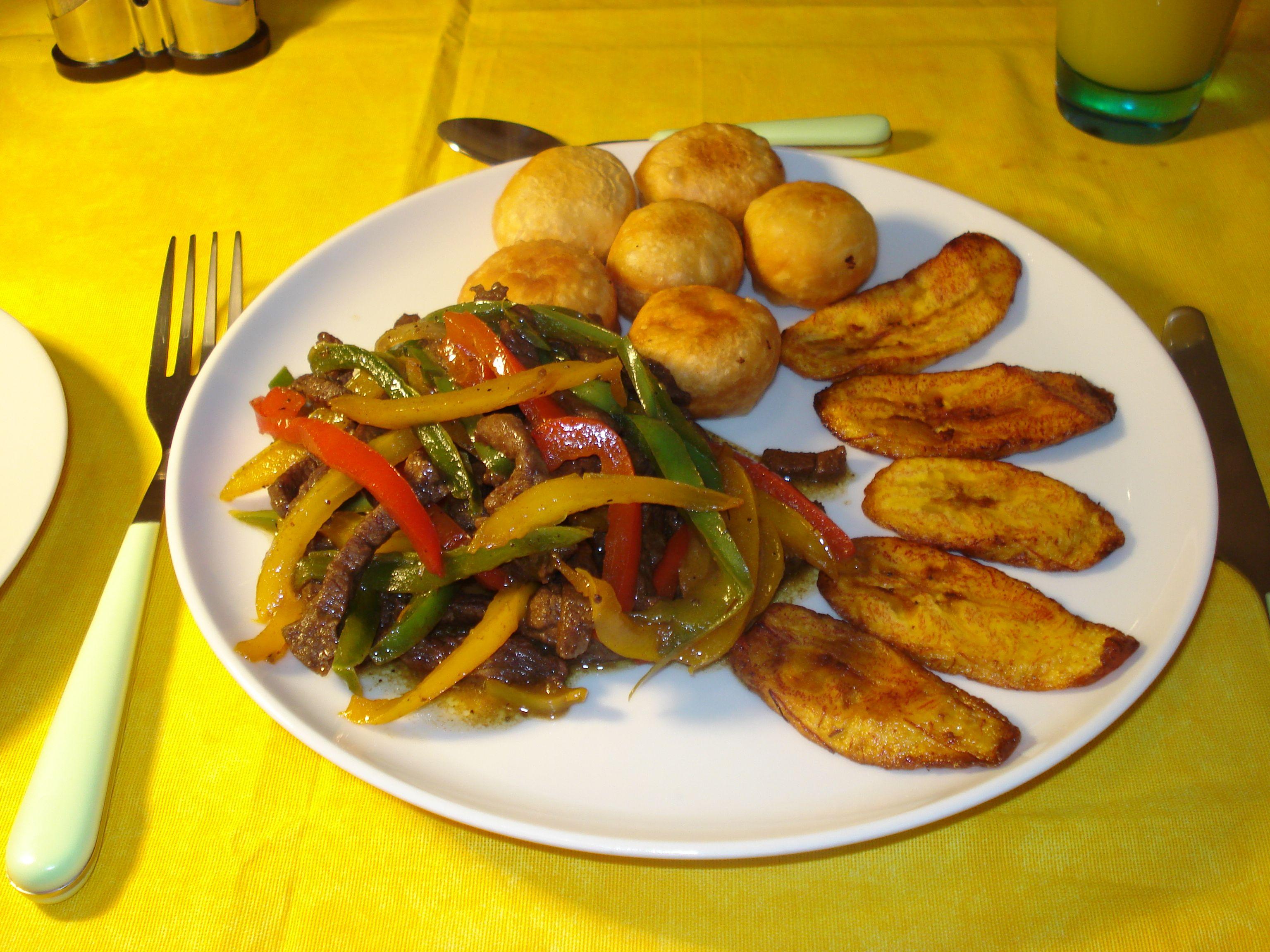 Jamaican pepper steak recipe will pepper vegan style substituting jamaican pepper steak recipe simple easy and tasty forumfinder Images