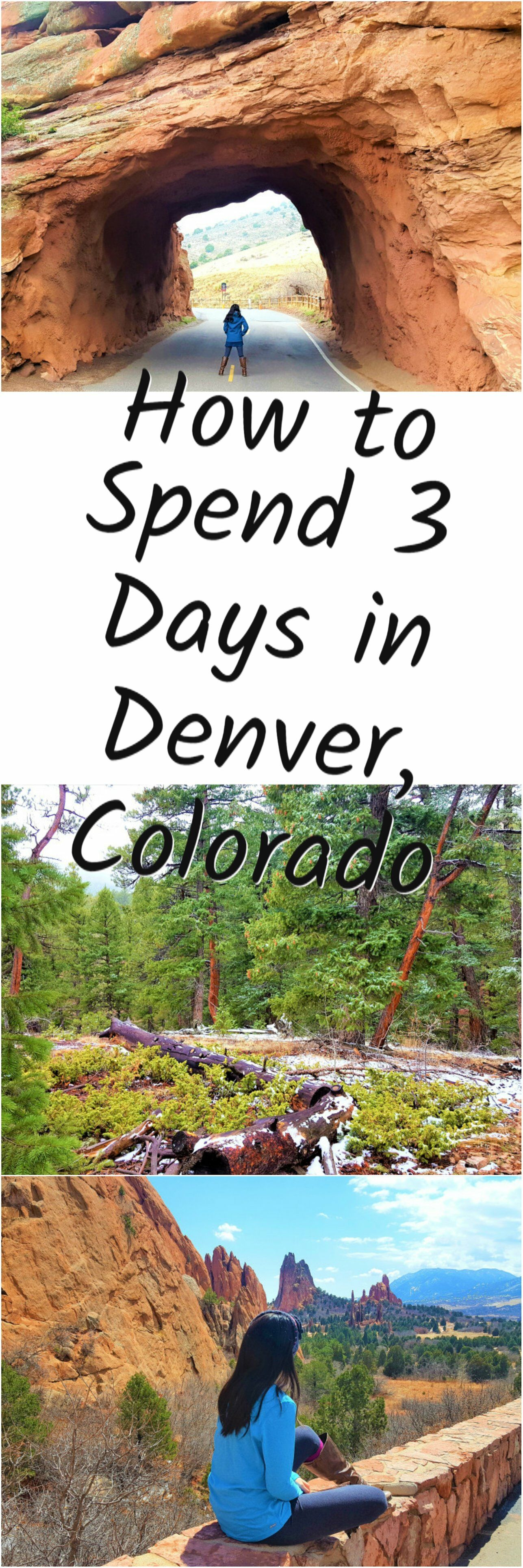 How to Spend 3 Days in Denver, Colorado – Quietude (With ...