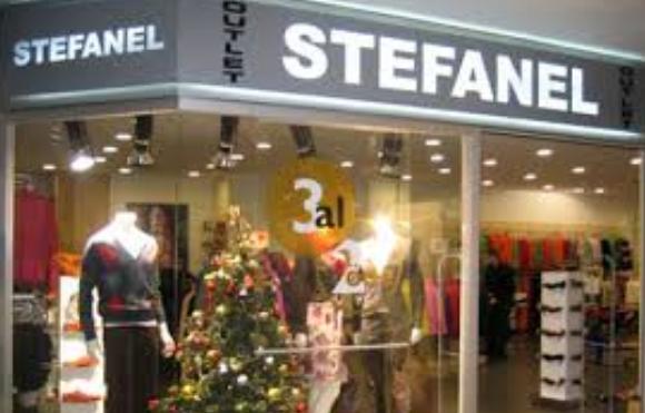 Stefanel Outlet in Marostica, Corso della Ceramica 76, about 18 ...