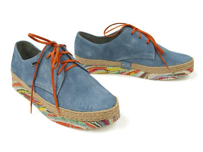 Espadryle Maciejka 02936 Sklep Z Obuwiem Macris Shoes Moccasins Fashion