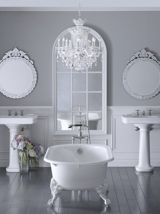 Genial 32 Marvelous Feminine Bathrooms. Girls, Youu0027re Gonna Love It?