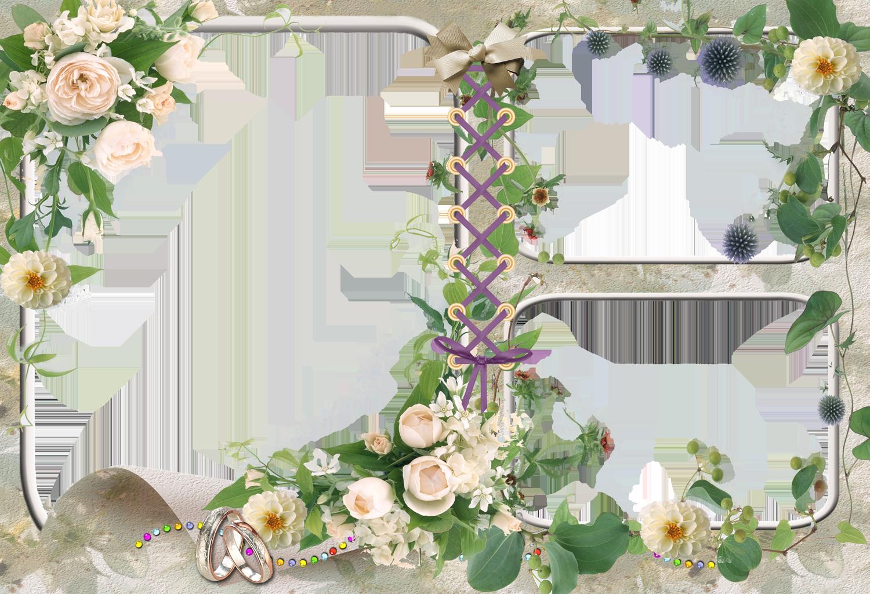 free wedding backgrounds /frames