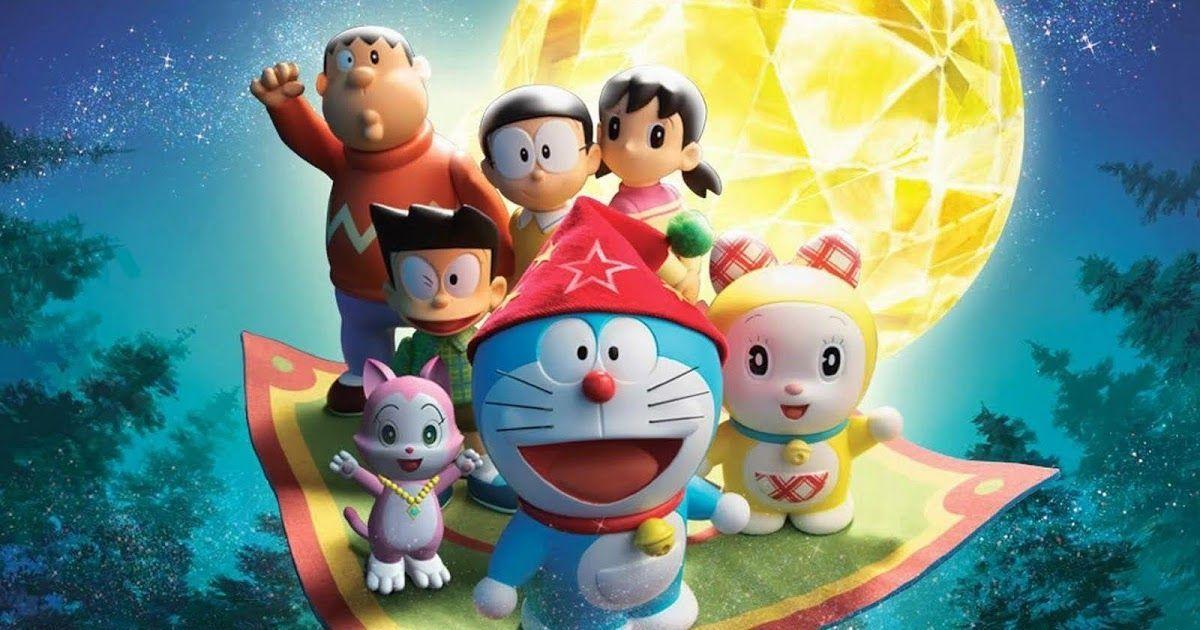 Fantastis 15 Wallpaper Doraemon Untuk Komputer Doraemon 3d Wallpapers Top Free Doraemon 3d Backgrounds Wallpaper Doraemon 10 M Di 2020 Kartun Doraemon Gambar Grafit