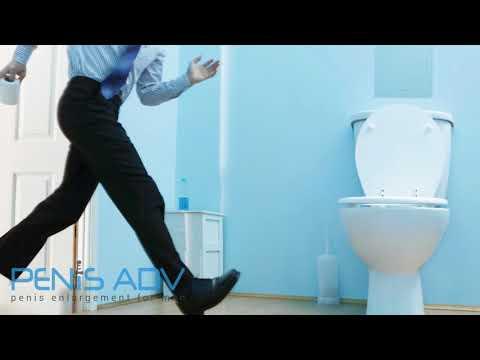 prostatis hogyan kell menni a WC- be
