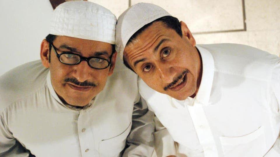 لقطة وتعليق القصبي والسدحان سوي ا في موسم الرياض هل أ سدل الستار على الخلافات القديمة Fashion