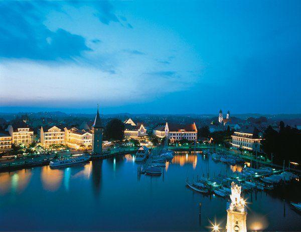 Lindau am Bodensee, Germany