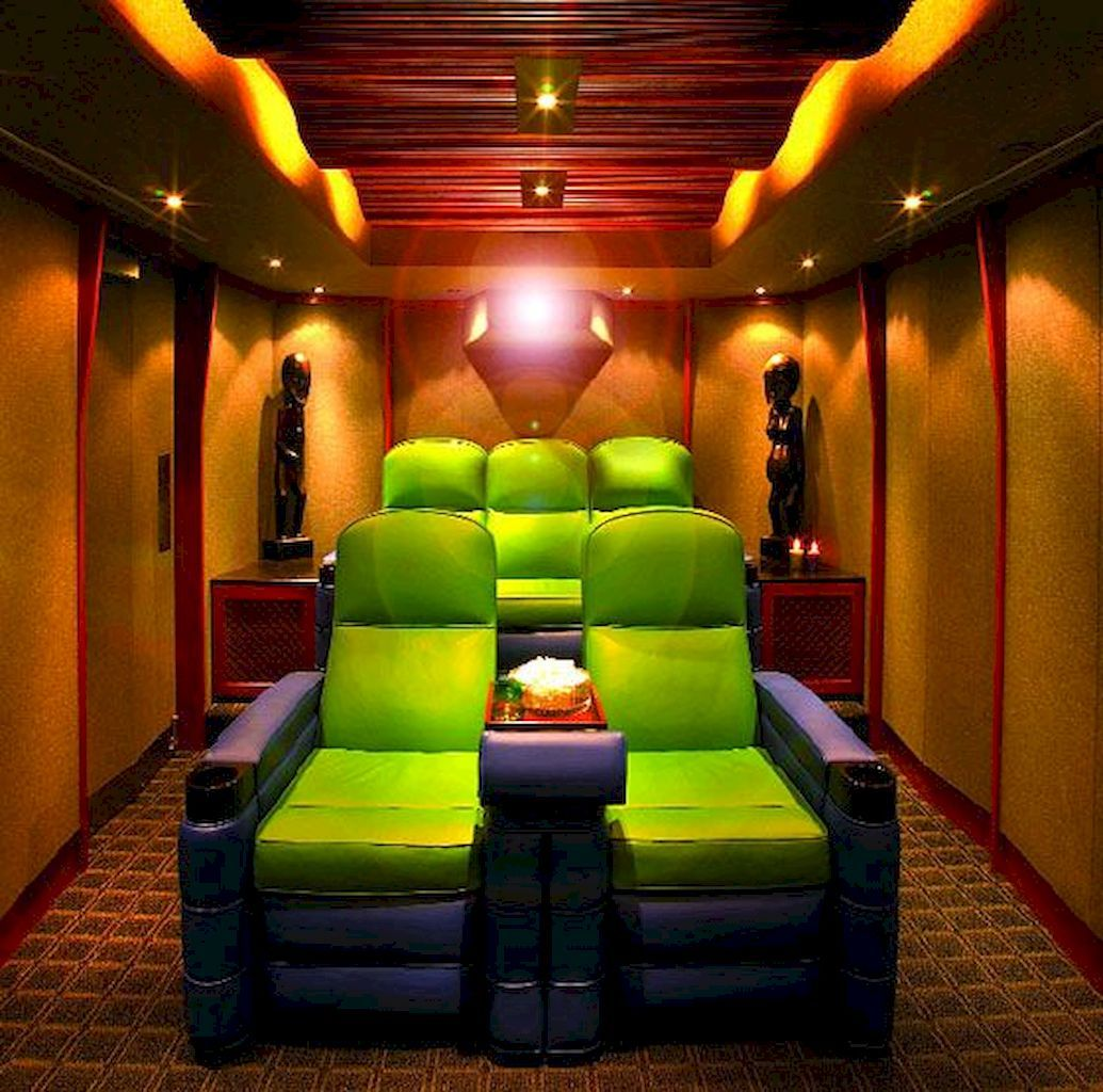 The Most Effective Method To Choose Decor Home Cinema