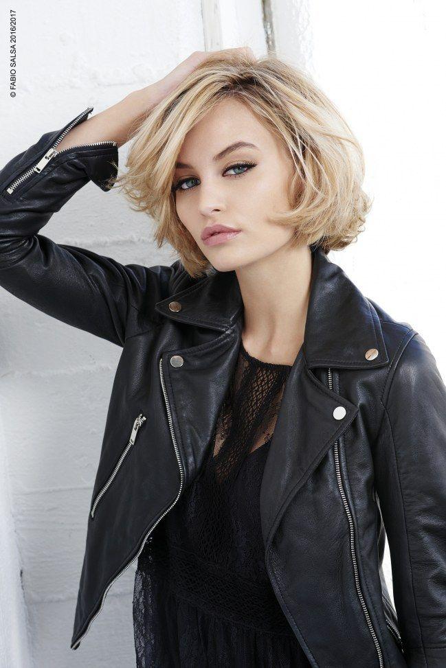 Les tendances coiffure de l'automnehiver 20182019 My