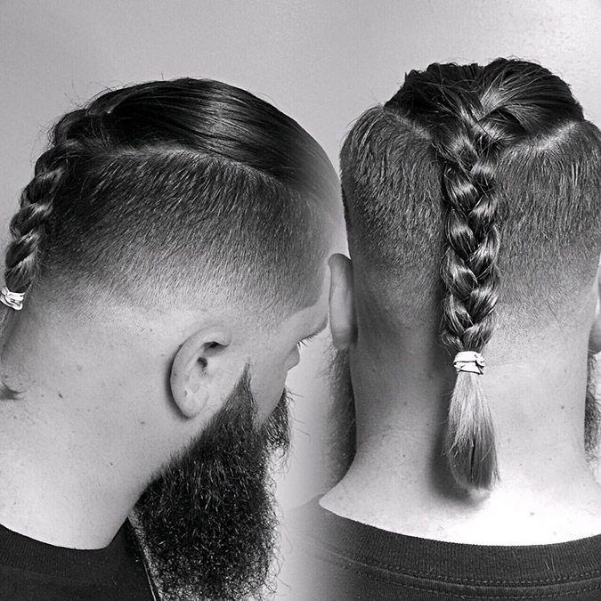 #manbraid alert: an easy guide to braids for men | hair