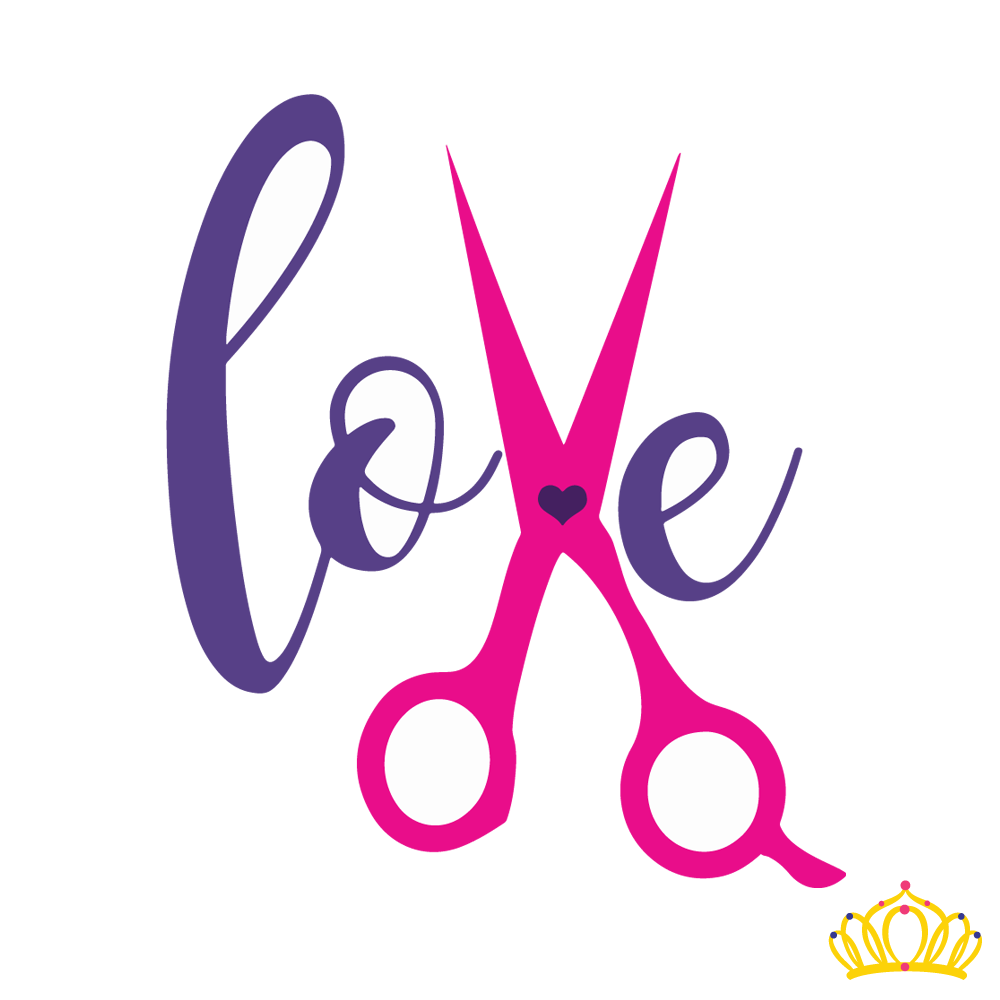 Cosmetology Love Decal Hair Stylist Decal Yeti Decal Car Decal Yeti Decals Car Decals Hair Stylist [ 1000 x 1000 Pixel ]