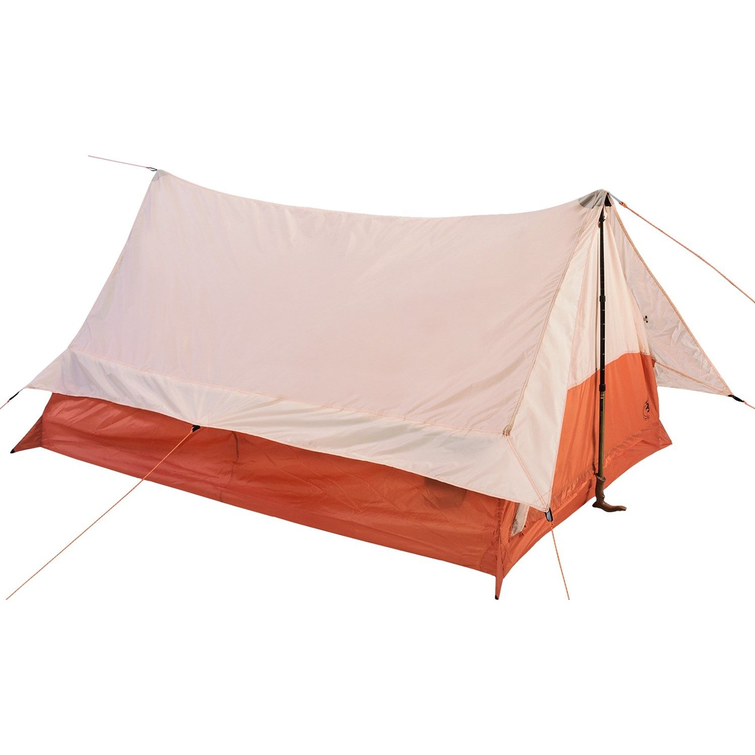 Big Agnes Pioneer 2 Tent with Footprint - 2-Person 3-Season  sc 1 st  Pinterest & Big Agnes Pioneer 2 Tent with Footprint - 2-Person 3-Season | Tents
