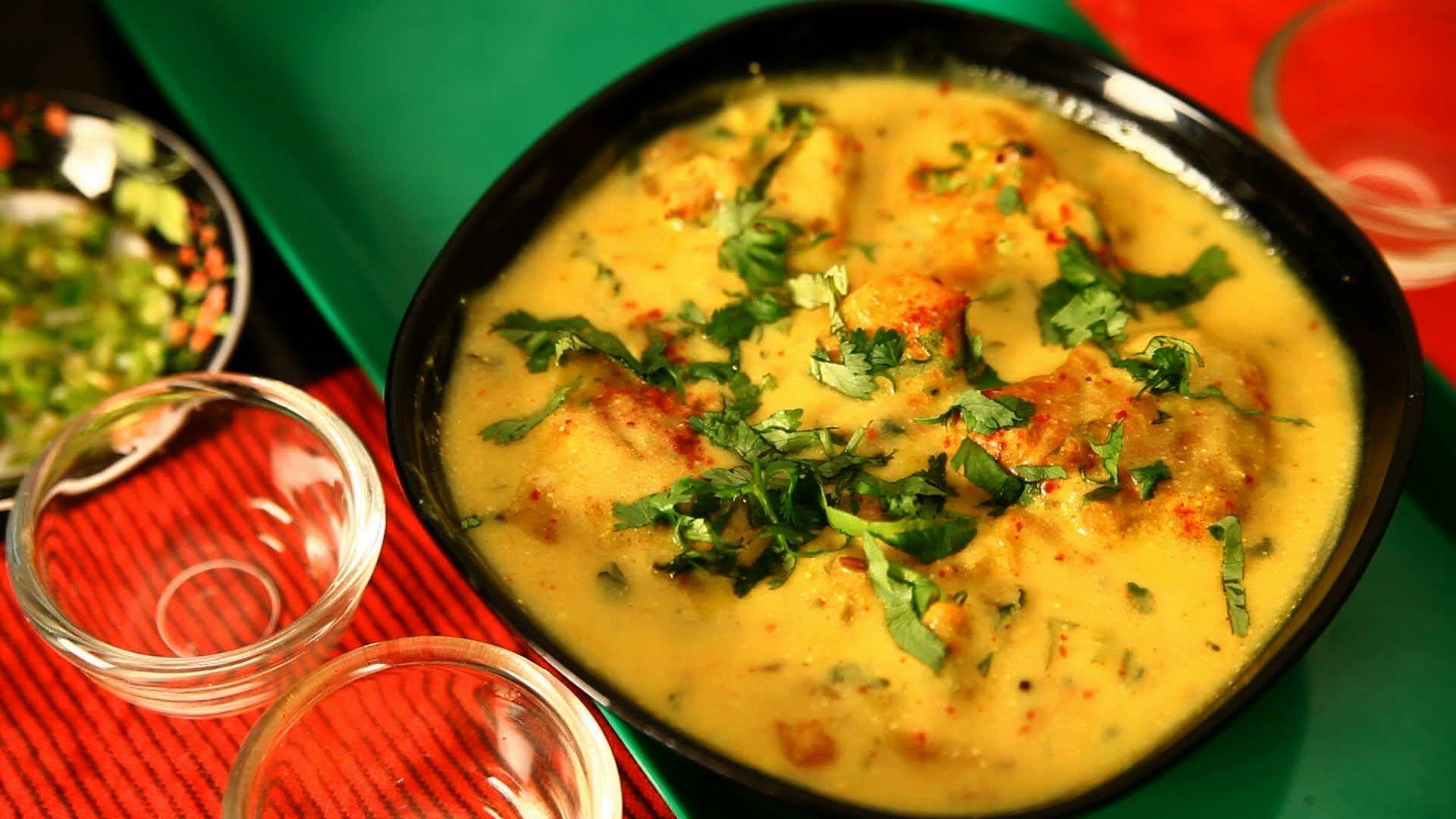 Pakora kadhi zaiqa tv recipes to cook pinterest vegetarian food forumfinder Choice Image