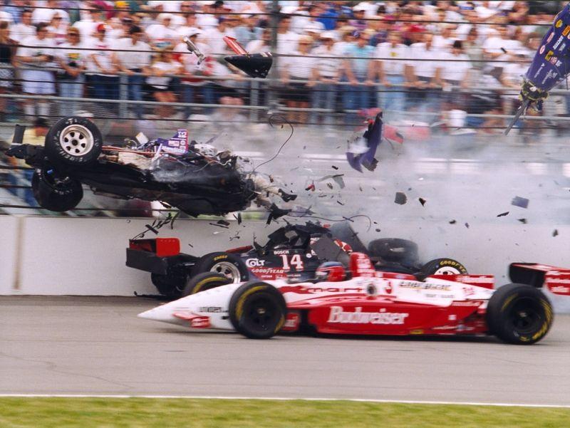 crash formula one racing indycar 3988x3000 wallpaper_www